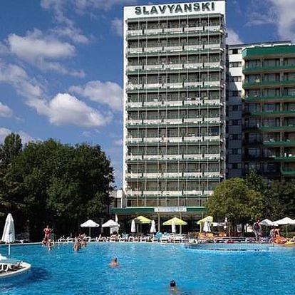 Bulharsko - Slunečné pobřeží letecky na 5-22 dnů