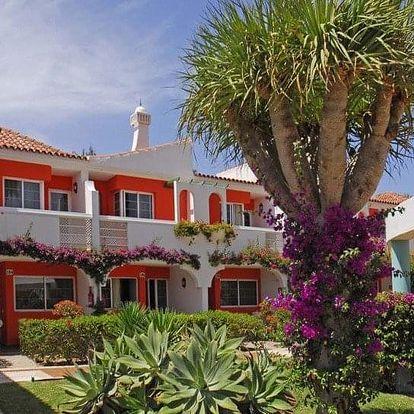 Španělsko - Gran Canaria letecky na 5-15 dnů