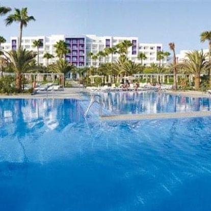 Španělsko - Gran Canaria letecky na 5-15 dnů, all inclusive