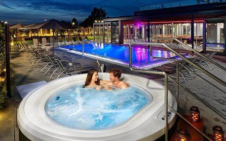 Praha a okolí: Hotel Aura Design & Garden Pool
