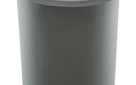 Aldo Odpadkový koš na tříděný odpad Top Bin 50 l, stříbrná