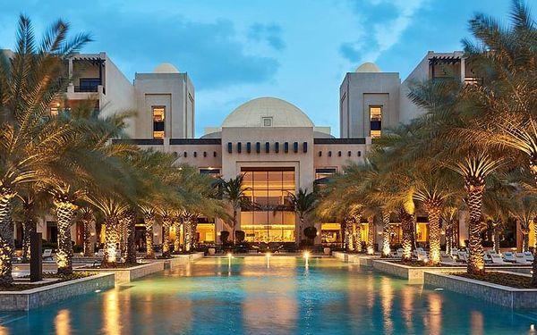 Hotel Hilton Ras Al Khaimah Resort & Spa, Ras Al Khaimah, letecky, snídaně v ceně2
