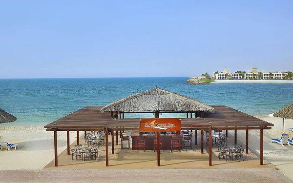 Hotel Hilton Ras Al Khaimah Resort & Spa, Ras Al Khaimah, letecky, snídaně v ceně3
