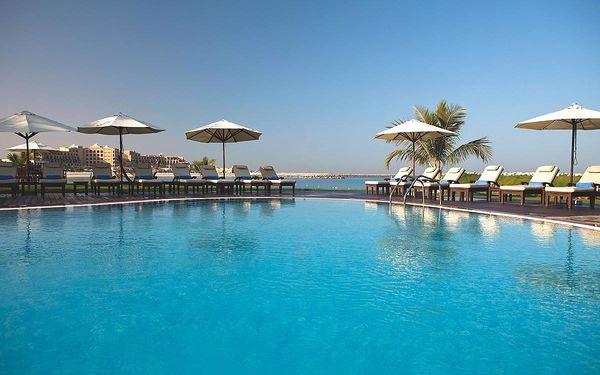 Hotel Hilton Ras Al Khaimah Resort & Spa, Ras Al Khaimah, letecky, snídaně v ceně5