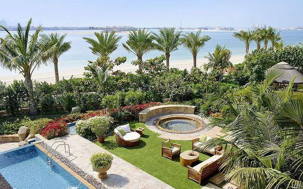Sofitel Dubai The Palm, Dubaj, letecky, snídaně v ceně5