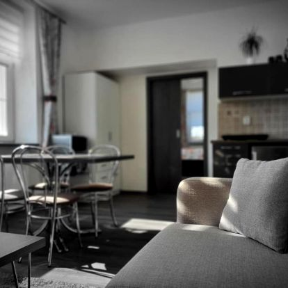 Olomoucký kraj: Apartmá na Hané