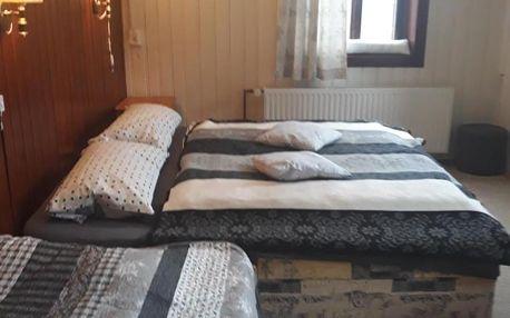 Jizerské hory: Guest House Leona
