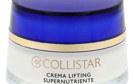 Collistar Special Anti-Age Supernourishing Lifting Cream 50 ml vyživující krém s liftingovým efektem tester pro ženy