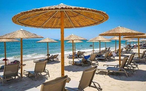 Aparthotel Reverie Suites, Thassos, Řecko, Thassos, letecky, snídaně v ceně2