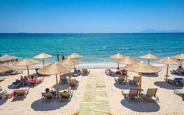 Aparthotel Reverie Suites, Thassos, Řecko, Thassos, letecky, snídaně v ceně4