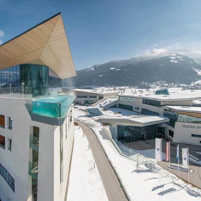 Rakousko - Kaprun - Zell am See na 8-10 dnů, polopenze