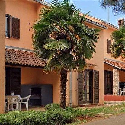 Apartmány Savudrija, Istrie