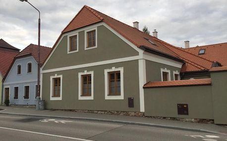 Jindřichův Hradec, Jihočeský kraj: Pražská 116/II