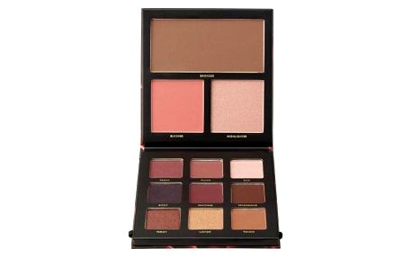 Barry M Multi-Purpose Palette 25 g multifunkční paletka pro ženy