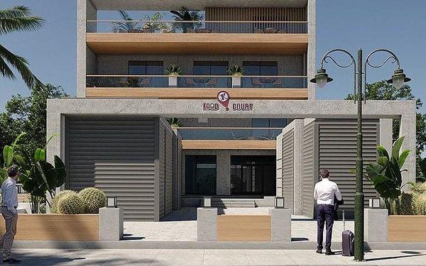 Hotel Faliraki Premium, Rhodos, Řecko, Rhodos, letecky, snídaně v ceně2