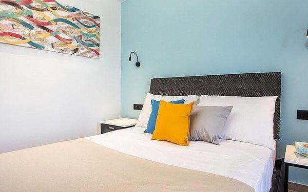 Hotel Faliraki Premium, Rhodos, Řecko, Rhodos, letecky, snídaně v ceně5