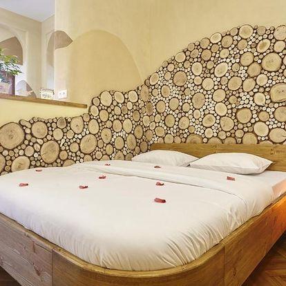 Jizerské hory: Wellness Apartment De Luxe