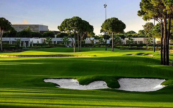 Hotel Regnum Carya Golf & Spa Resort, Turecká riviéra, letecky, ultra all inclusive2