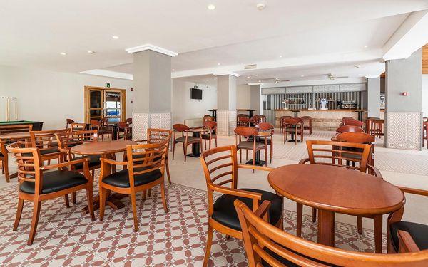Hotel MIX COLOMBO, Mallorca, letecky, all inclusive2