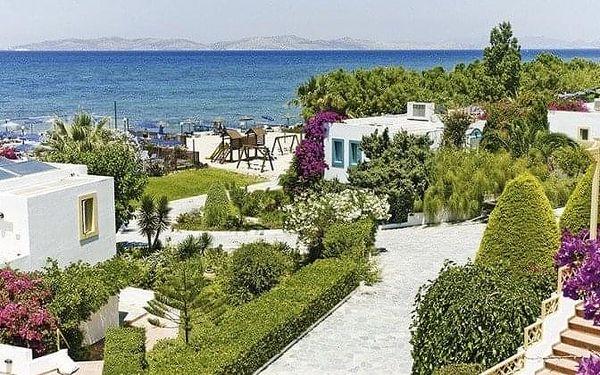 Mastichari Bay, Kos, Řecko, Kos, letecky, polopenze3