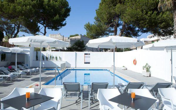 Hotel MIX COLOMBO, Mallorca, letecky, all inclusive4