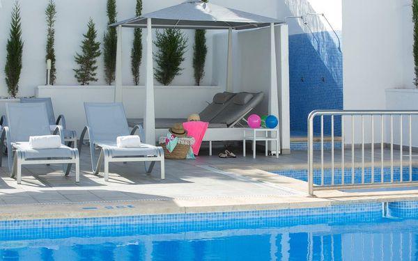 Hotel MIX COLOMBO, Mallorca, letecky, all inclusive5
