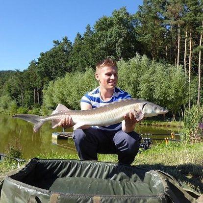 Kurz rybaření pro amatéry