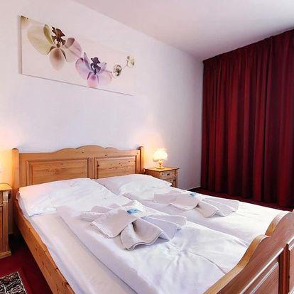 Sloup, Hotel Stará škola*** v blízkosti Moravského krasu