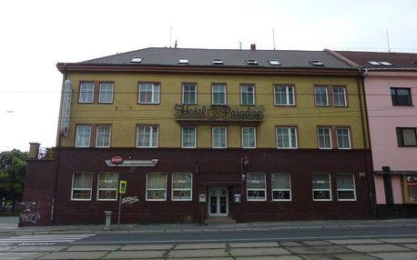 Ostrava, Moravskoslezský kraj: Hotel Paradise