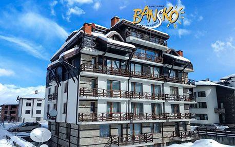 Residence Snow Pearl