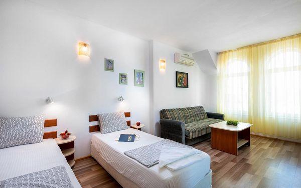 Hotel Zara, Primorsko, letecky, snídaně v ceně3