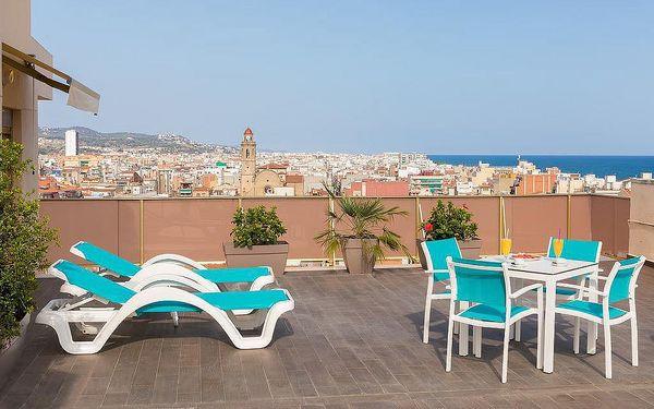 Hotel H-TOP Amaika, Costa del Maresme, vlastní doprava, polopenze2