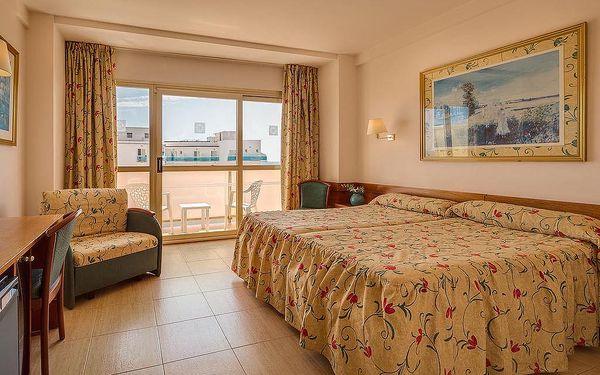 Hotel H-TOP Amaika, Costa del Maresme, vlastní doprava, polopenze4