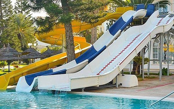 Hotel Royal Jinene, Tunisko pevnina, letecky, all inclusive4