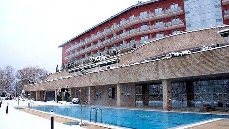 Visegrád, Thermal Hotel Visegrád**** v romantické krajině