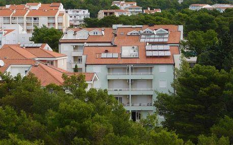 Chorvatsko - Baška Voda na 10-17 dnů