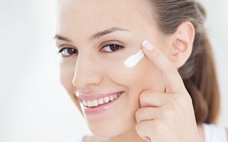 Úprava obočí, pedikúra nebo kosmetický balíček