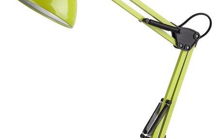 Rabalux 4178 Samson stolní lampa zelená, 49 cm