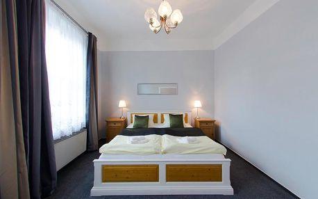 Lázně Poděbrady, Středočeský kraj: Hotel Soudek