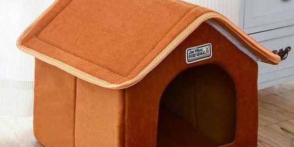 Pelíšek pro psy SGH5