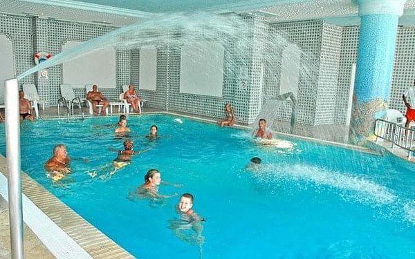 HOTEL JINENE, Sousse, Tunisko, Sousse, letecky, all inclusive2