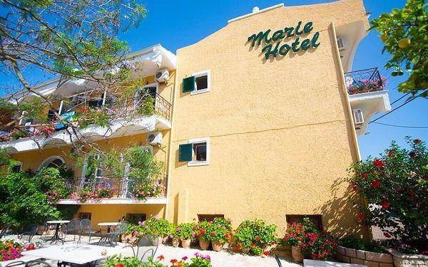 Hotel Marie, Korfu, Řecko, Korfu, letecky, snídaně v ceně2