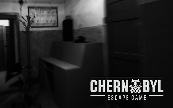 Úniková hra Chernobyl - dozimetrická věž2