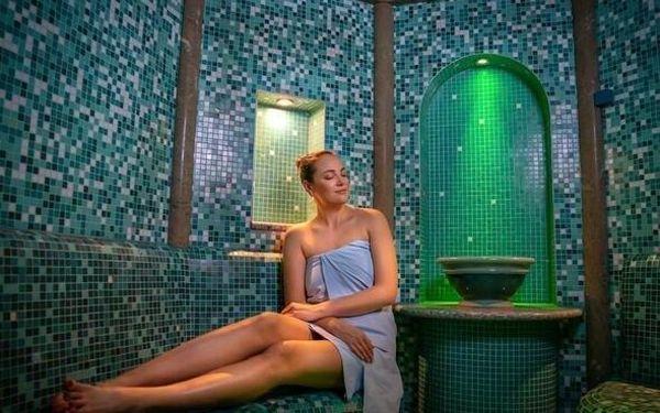 Luxusní wellness pobyt v 5* resortu v Mariánkách 3 dny / 2 noci, 2 os., snídaně2