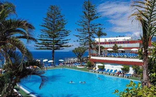 BEST SEMIRAMIS, Tenerife, Kanárské ostrovy, Tenerife, letecky, snídaně v ceně3