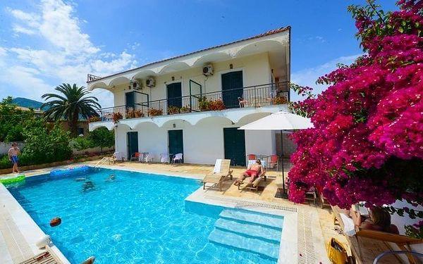 Hotel Marie, Korfu, Řecko, Korfu, letecky, snídaně v ceně3
