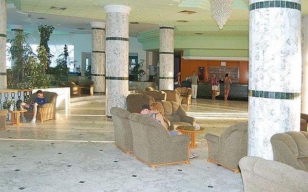 HOTEL JINENE, Sousse, Tunisko, Sousse, letecky, all inclusive4
