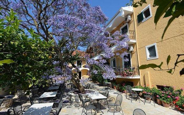 Hotel Marie, Korfu, Řecko, Korfu, letecky, snídaně v ceně4