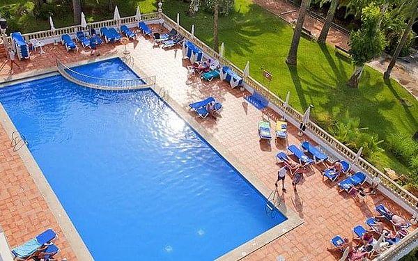 HOTEL FERGUS BERMUDAS, Mallorca, Španělsko, Mallorca, letecky, snídaně v ceně2