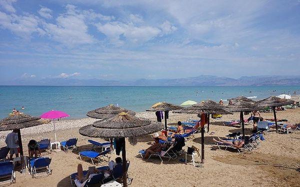 Hotel Marie, Korfu, Řecko, Korfu, letecky, snídaně v ceně5